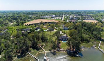 VacantLand for sale in Virginia Beach