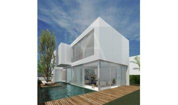 Villa with 3 bedrooms +1 next to Estoril golf