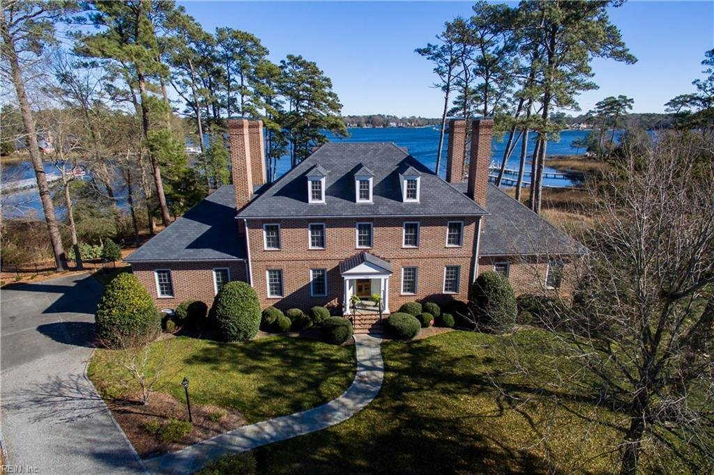 House in Virginia Beach, Virginia, United States 1 - 10756839