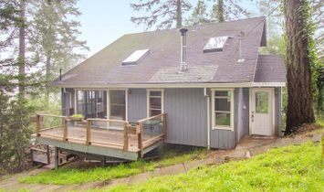 24 Ivy Lane, Woodacre, CA 94973 MLS#:21929155