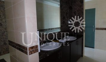 Half Floor F. Furnished Penthouse, 5-Star Finishes