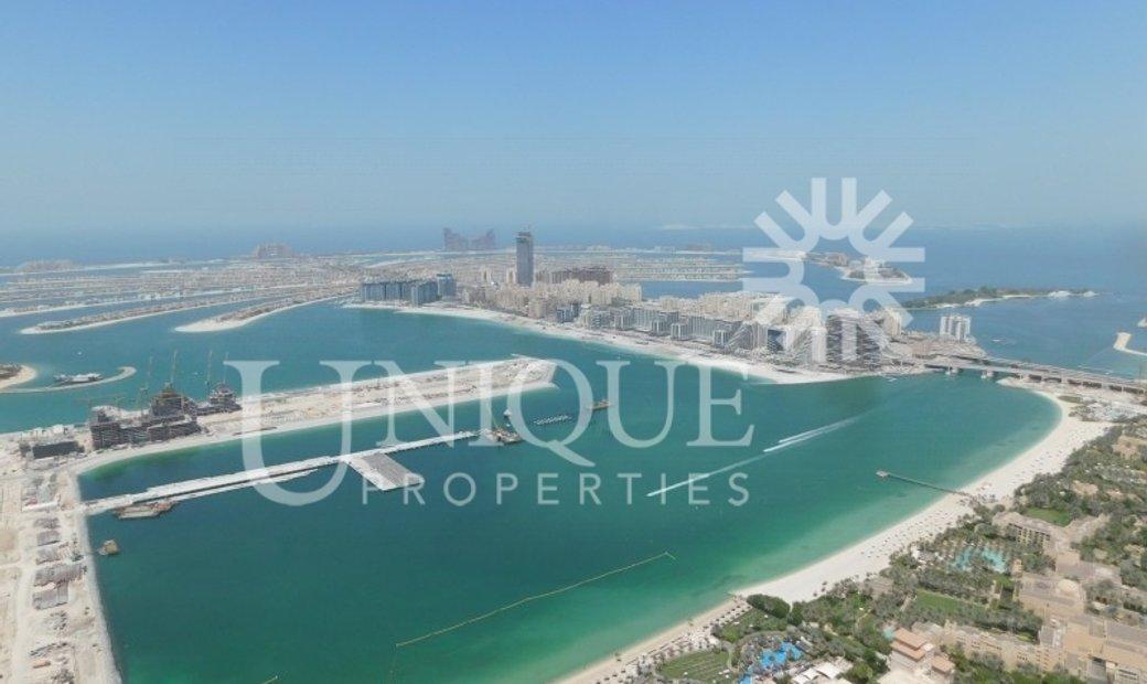 Penthouse Half Floor, breathtaking panoramic views
