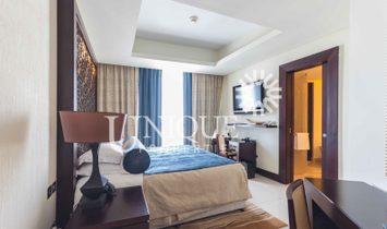 High Floor 2 Bedroom Apt in Address Downtown Hotel