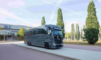 Marchi Mobile MARCHI MOBILE rwd