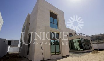 Brand New Type A 5BR Villa in Meydan City