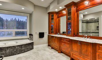 Elegant Riverfront Mansion