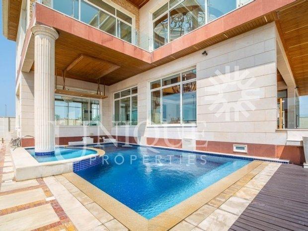 Villa in Pearl Jumeirah, Dubai, United Arab Emirates 1