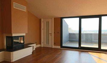 Luxury doublex apartment in Istanbul