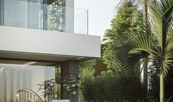 LUXURY VILLAS MODERN  AND FRESH DESIGN IN LA DUQUESA