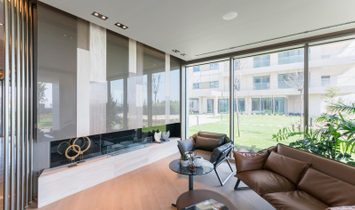 7 room luxury Duplex for sale in Bakirköy, Istanbul