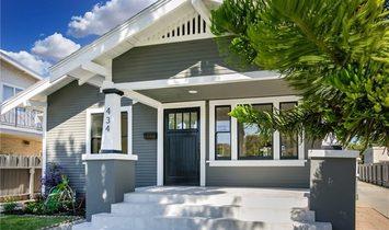 434 Newport Avenue, Long Beach, CA 90814 MLS#:PW19270320