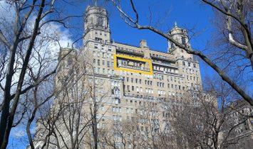 211 Central Park West, 19 E
