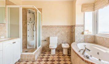 Marbella - Istan Road Villa