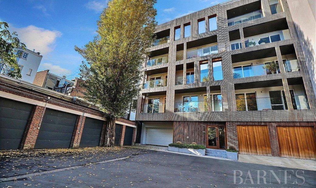 Sale - Apartment Saint-Gilles