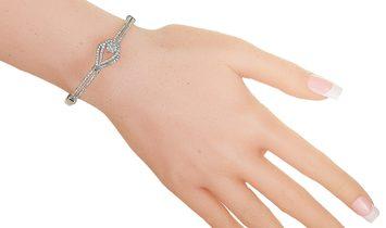 LB Exclusive LB Exclusive 18K White Gold ~1.65ct Diamond Bracelet