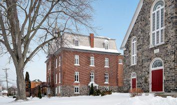 Bécancour, Centre Du Québec