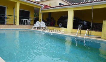 Sintra villa
