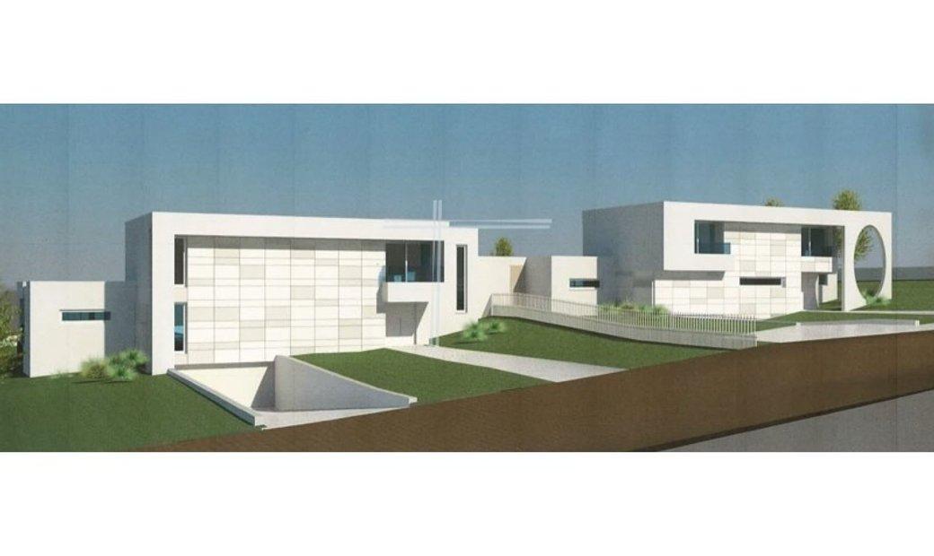 Detached house 4 bedrooms, land 2773m2, swimming pool-Verdizela