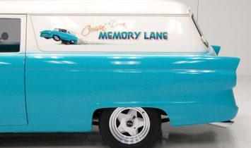 1955 Mercury Meteor Sedan Delivery