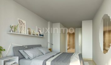 Fabulous newly constructed apartment in the center of Alicante!