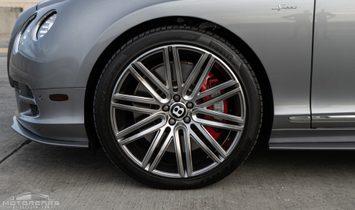 Bentley Continental GT Speed 39414C