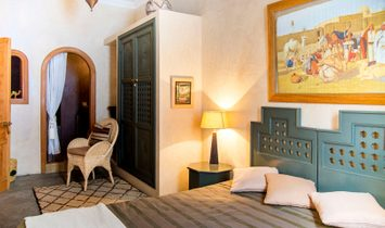 Charming riad for sale near the Kasbah in Tangier
