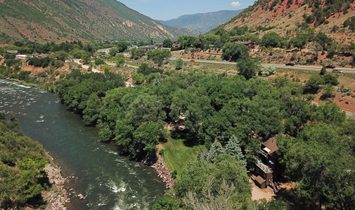 Glenwood Springs, Colorado, United States of America