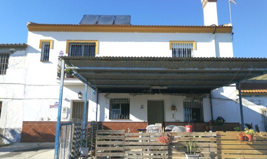 Country Home 6 Bedrooms Duplex For sale Rincón de la Victoria
