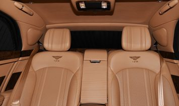 Bentley Mulsanne Extended Wheelbase