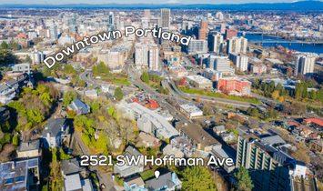 2521 Sw Hoffman Ave