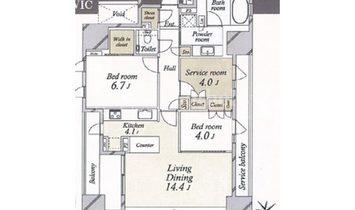 Grand Suite Chiyoda Kojimachi