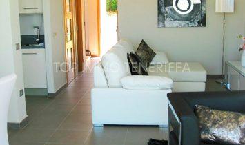 Herausragende Villa mit Meerblick in Costa Adeje - Teneriffa S'd