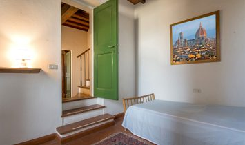 Lovely Apartment In Oltrarno