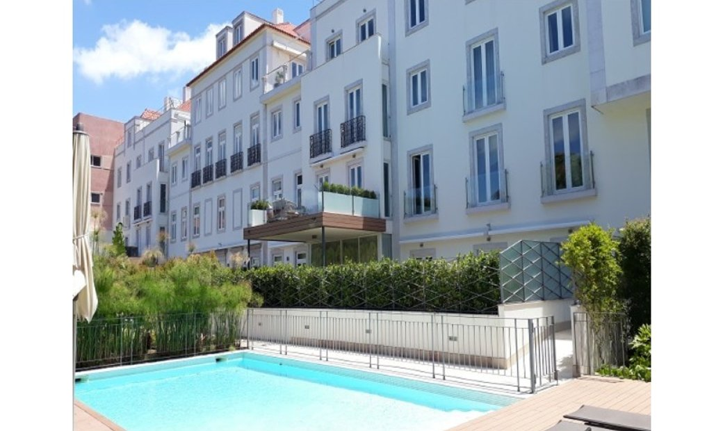Apartment 6 Bedrooms For sale Lisboa
