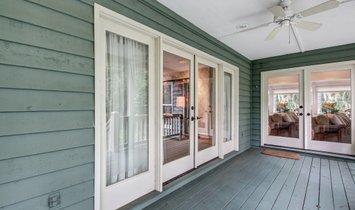 179 Yam Gandy Road, Savannah, GA 31411 MLS#:216498