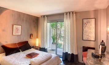 Montpellier Nord maison architecte type 6 180 m2 terrain 5300 m2
