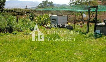 El Rosario Villa