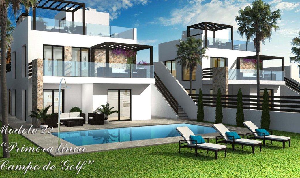 Ciudad Quesada - Rojales Villa