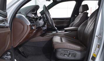 BMW X5 XDRIVE35I 17XG