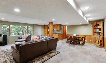 """4 Bedroom Home Located In Holdridge """"Hidden Gem"""" Wayzata"""