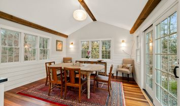 Lovely, Sun Drenches Home On Nearly 3 Acres!
