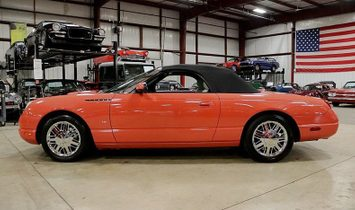 2003 Ford Thunderbird 007
