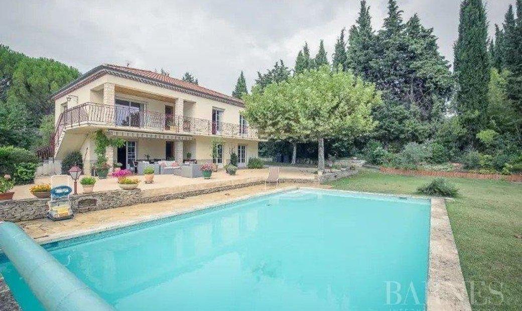 Sale - House Aix-en-Provence