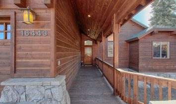 16443 Skislope Way Truckee California 96161