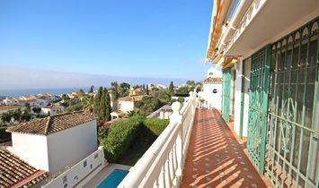 House  for sell in Riviera del Sol, Málaga
