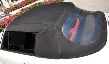 Porsche 911 930 Turbo Cabriolet Slant Nose