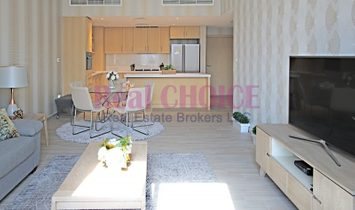 Brand New | Spacious 3BR Plus Maids Apartment