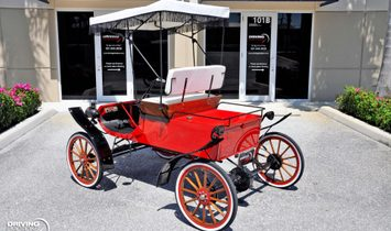 Oldsmobile Replica