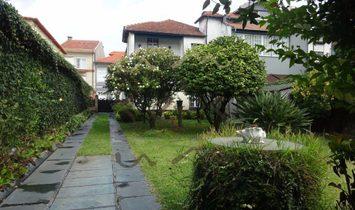 Porto villa