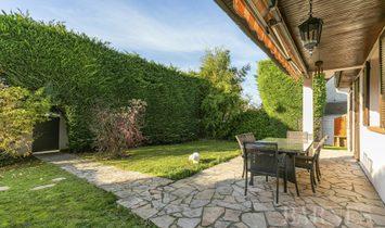 Sale - House Rueil-Malmaison (Mont-Valérien)